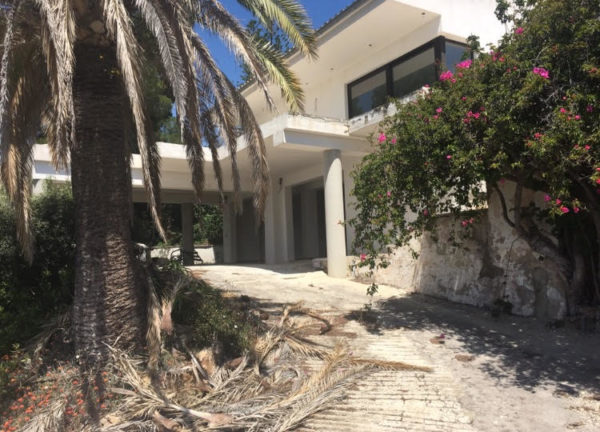Villa Costa D'en Blanes