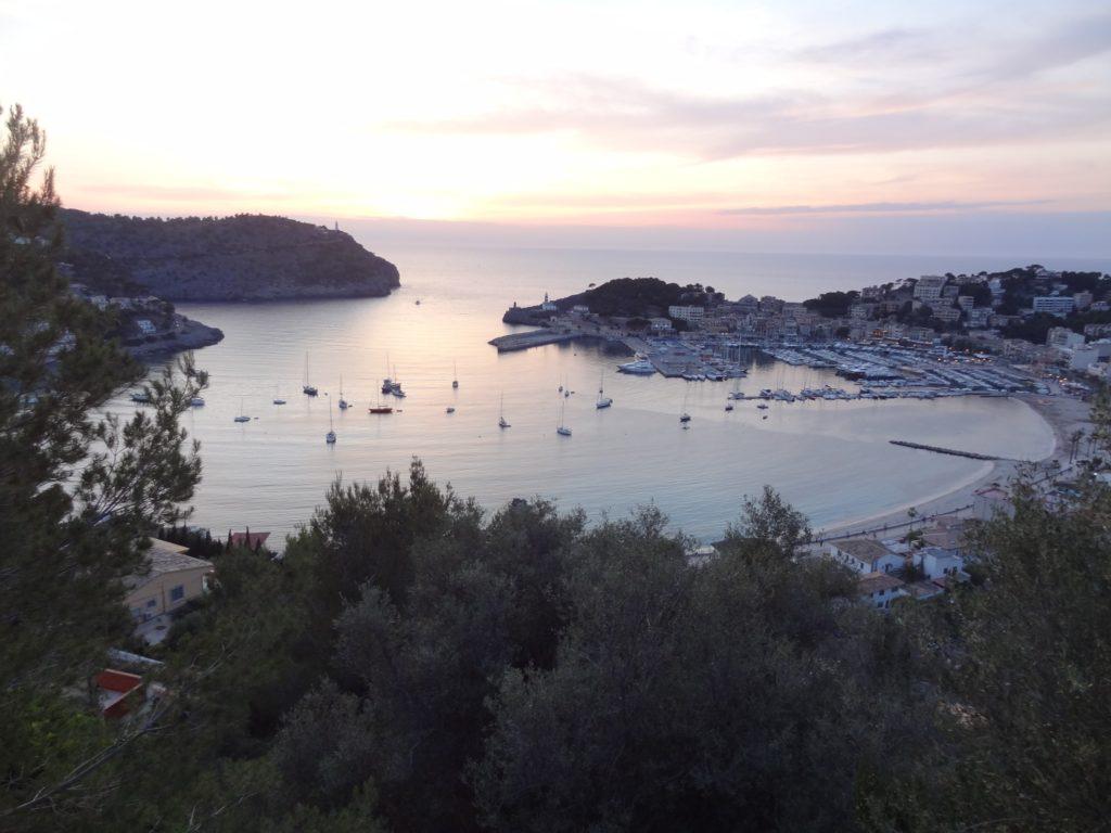 Soller Port