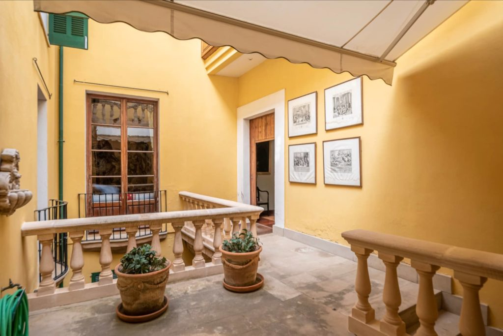 Palace for sale in Palma de Mallorca