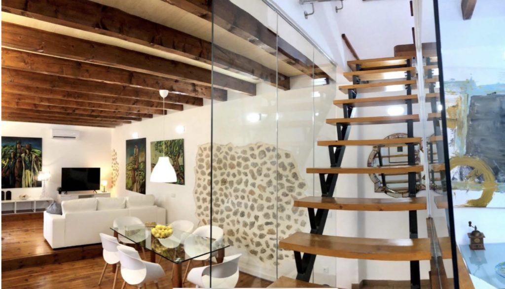 Soller rental apartment
