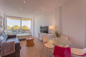 Illetes rent Mallorca
