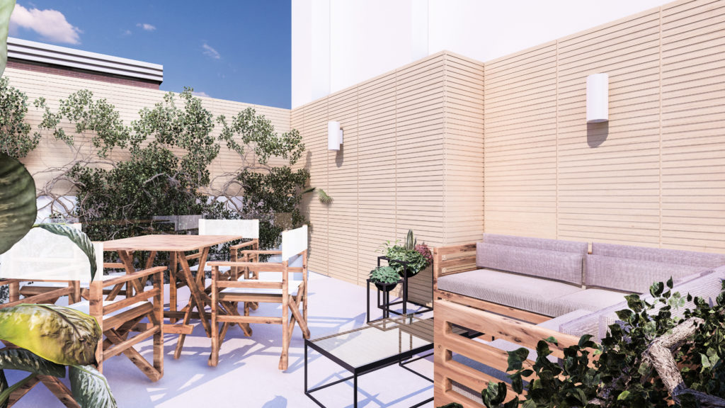 Townhouse for sale in Palma Old Town