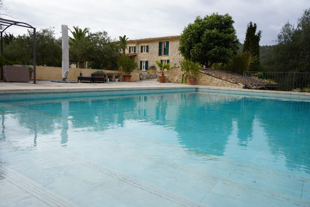 Binissalem Mallorca country home for sale