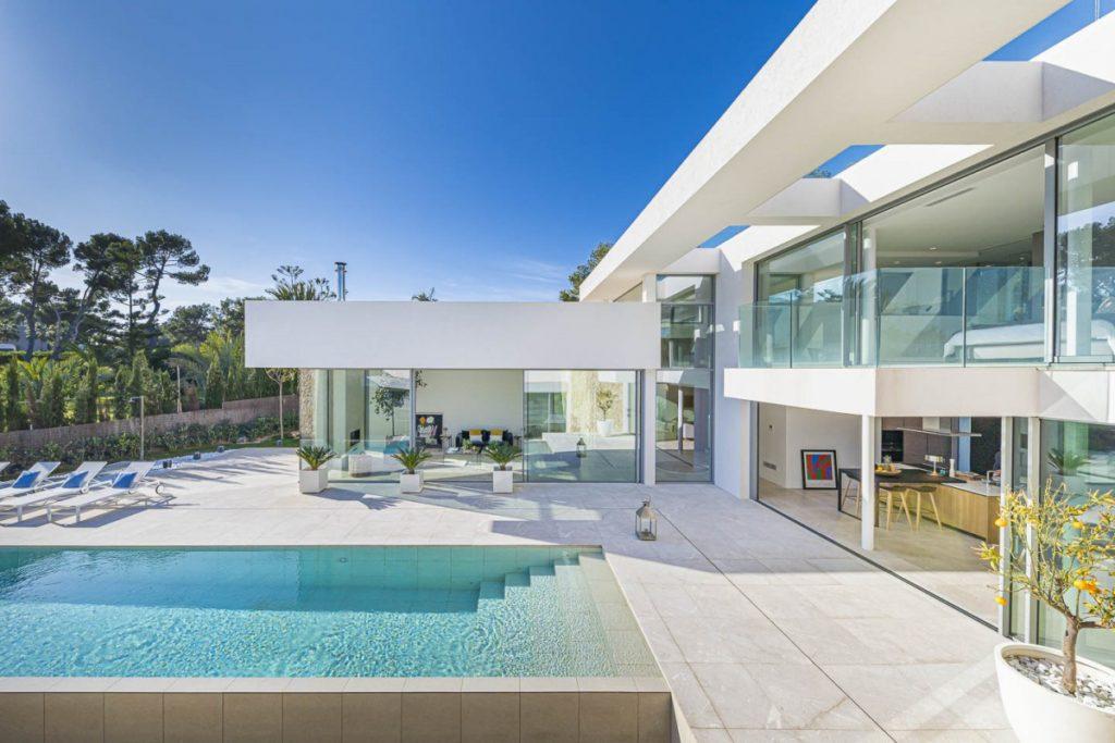 Luxury property Mallorca - Sol de Mallorca