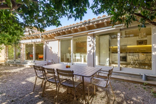 townhouse for sale Soller