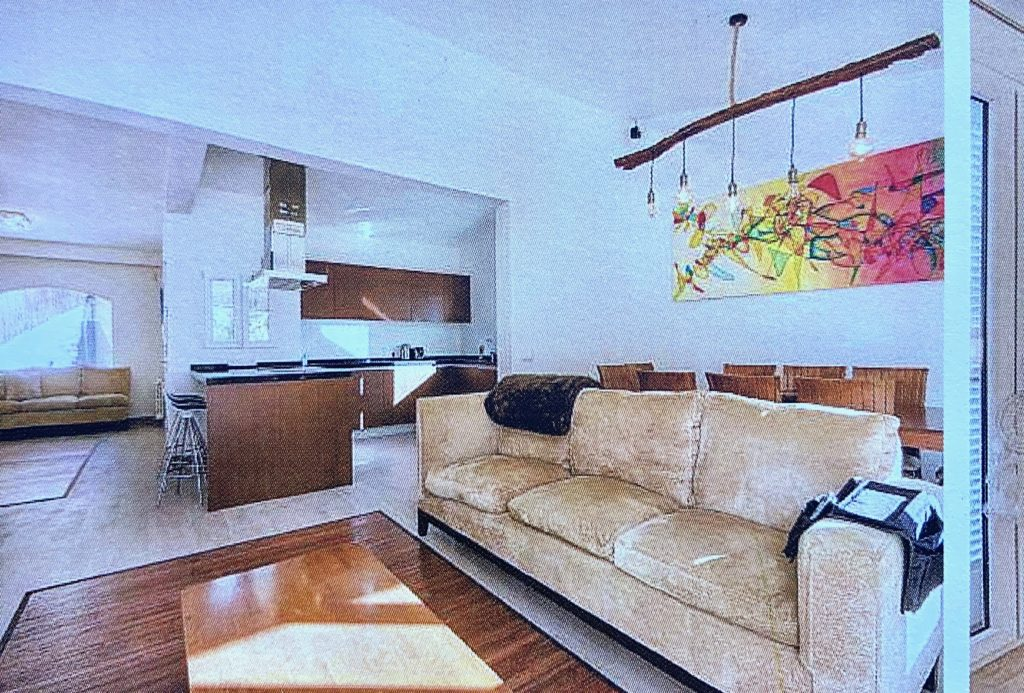 Rent: House in Portals Nous, pool