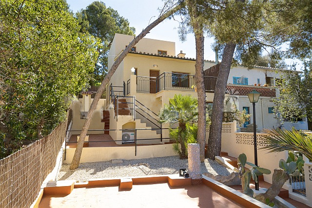 RENT Portals Nous Majorca semi detached house, 3 bedroms