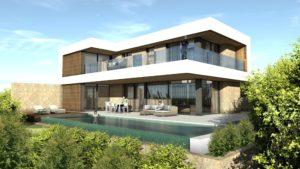 Cala Vinyes – Exclusive new contemporary style villa