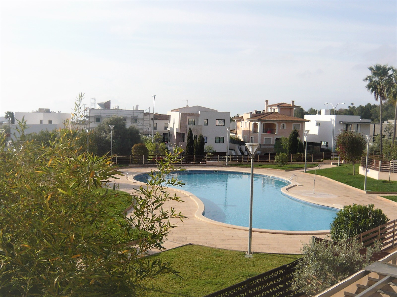 Elegant apartment close to Son Vida Golf