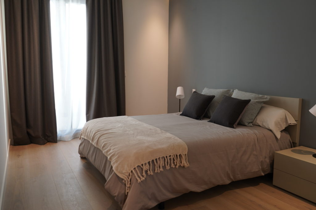 Palma new apartments close to Son Vida golf