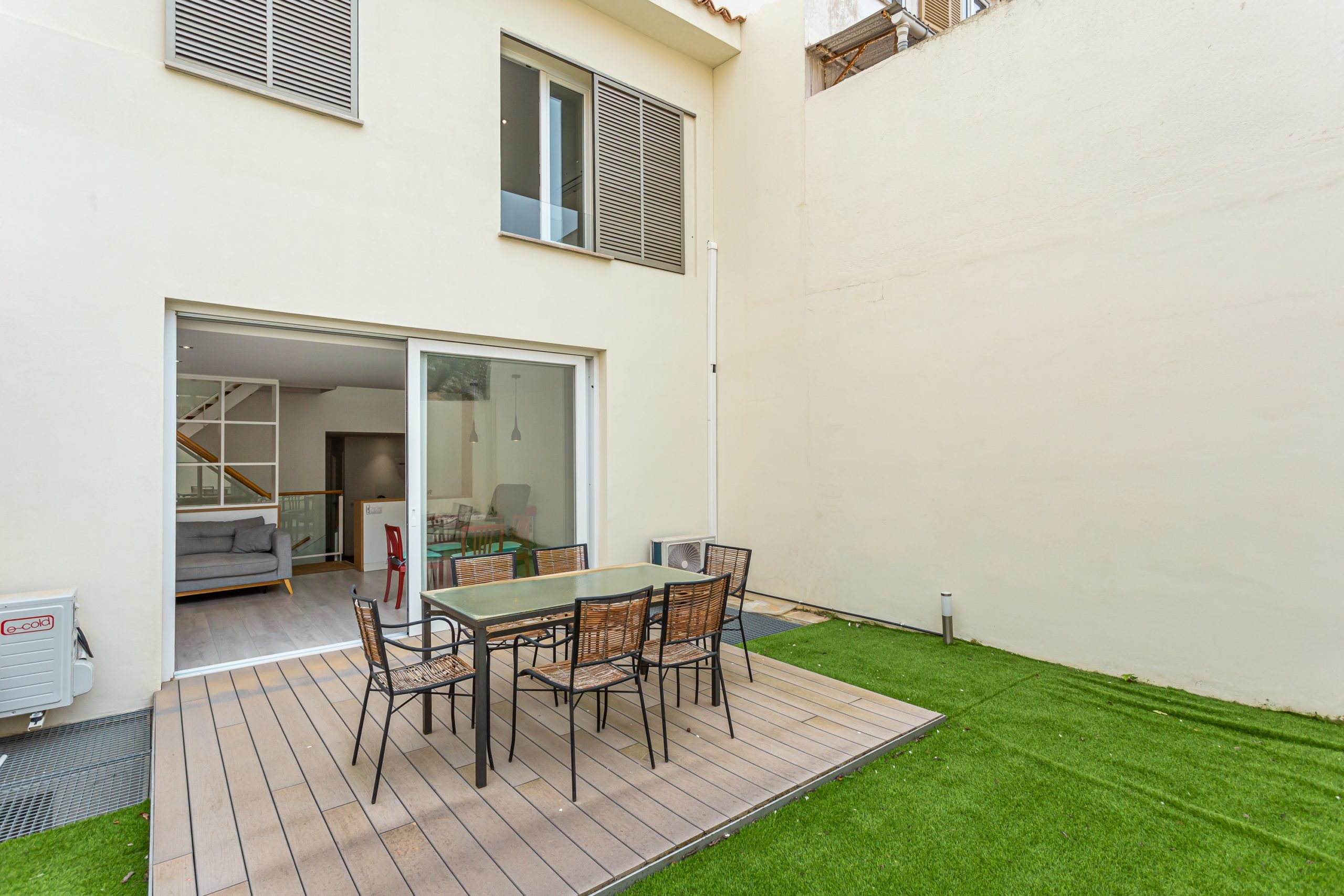 Palma - Newly built Semi-detached house