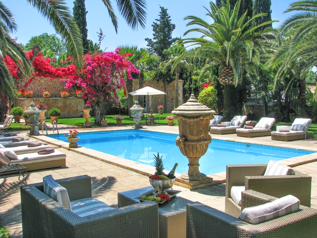 Luxusfinca Mallorca zu verkaufen