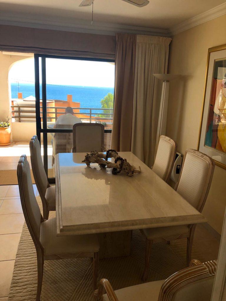 Cala Vinyes rent apartment