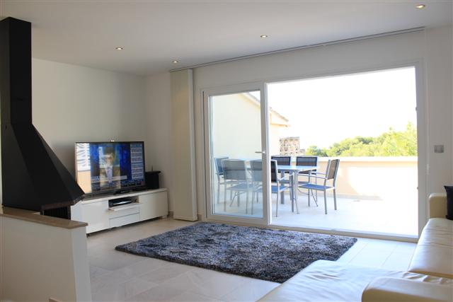 RENT: Semidetached Townhouse in Costa D´en Blanes
