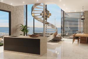 Exceptional new development project in Palma de Mallorca - Portixol