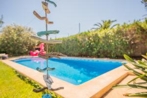 Holiday Rentals Mallorca