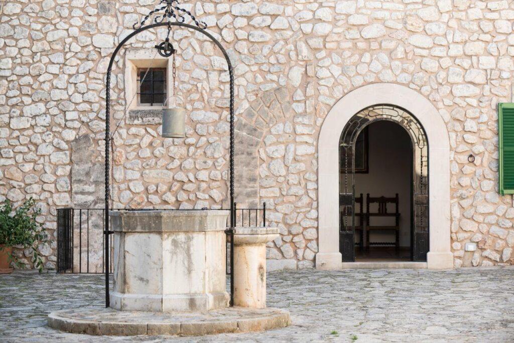 Historisches Fincahotel mit Ferienlizenz geeignet für den ländlichen Tourismus